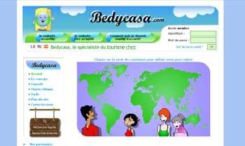 Bedycasa